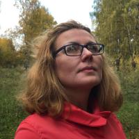 Анна Кануникова