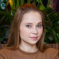 Наталья Чебыкина