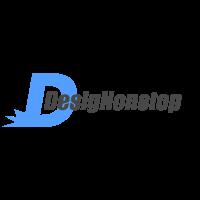DesigNonstop logo