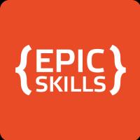 Epic Skills logo