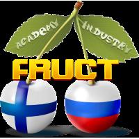 Open Innovations Association FRUCT logo