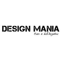 Design Mania logo