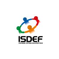 ISDEF logo