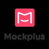 Mockplus logo