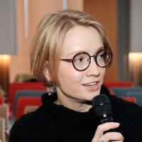 Ольга Ржанова