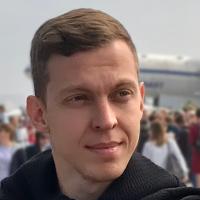 Дмитрий Сергутов